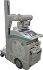 Fujifilm Continues To Grow Its Family Of DR Portables.  (PRNewsFoto/FUJIFILM Medical Systems U.S.A., Inc.)