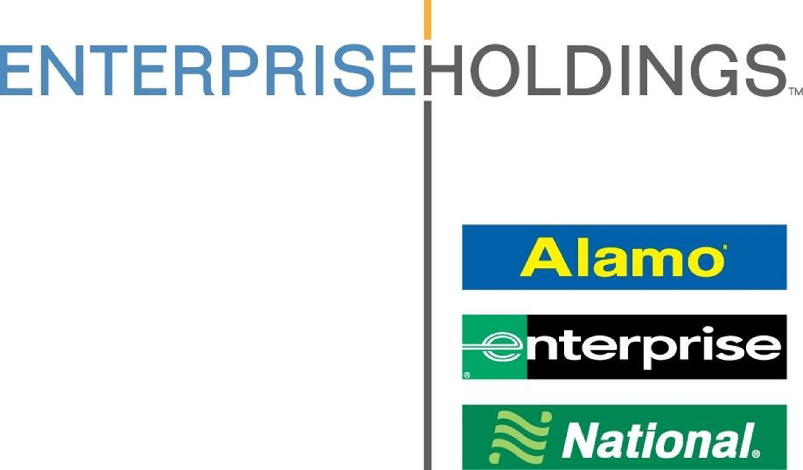 Enterprise Holdings Corporate Brands Logo