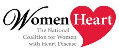 WomenHeart: The National Coalition for Women With Heart Disease (PRNewsFoto/WomenHeart)
