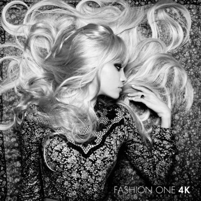 Fashion One launches world's first global UHD channel, Fashion One 4K, on SES satellites.