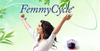FemmyCycle (Menstrual cup) Alternative to pads and tampons (PRNewsFoto/FemCap, Inc.)
