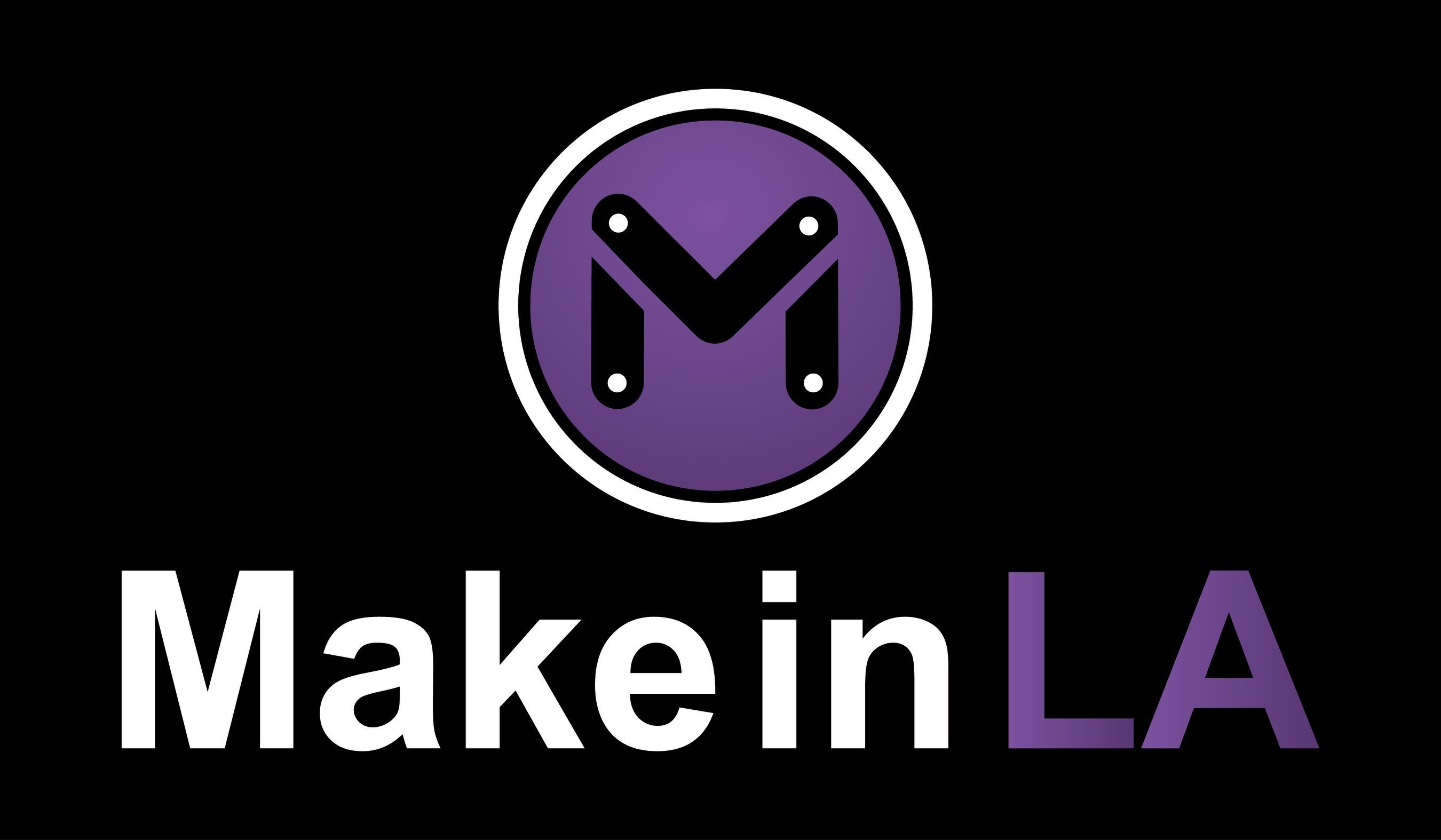 A new program, Make in LA, aims to develop entrepreneurs and