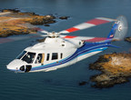 The European Aviation Safety Agency certified the VIP Type Certificate for the S-76D helicopter on Feb. 25.