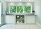The Wood-Ultrex Insert Casement Window from Integrity Windows and Doors (PRNewsFoto/Integrity Windows and Doors)