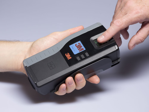 3M Debuts 3M™ MD6000 Mobile ID Reader