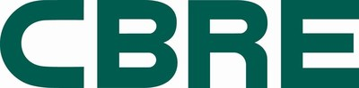 CBRE Logo (PRNewsFoto/Vilamoura World)