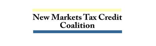 New Markets Tax Credit Coalition.  (PRNewsFoto/New Markets Tax Credit Coalition)
