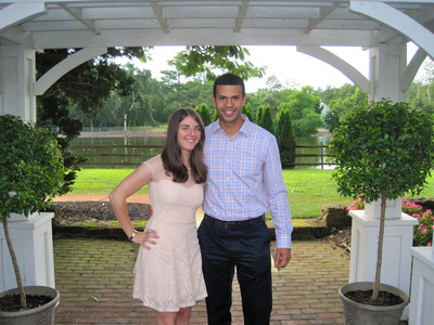 Co-Founders of Animal Lover Funding, Bryan and Lindsay Driver.  (PRNewsFoto/Animal Lover Funding)