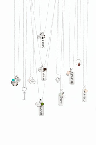 Origami Owl Announces Newest Customizable Jewelry Line