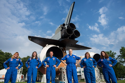 205 STEM teachers from 24 countries and 39 U.S. states and territories to attend Honeywell Educators @ Space Academy at US Space & Rocket Center in Huntsville, Alabama