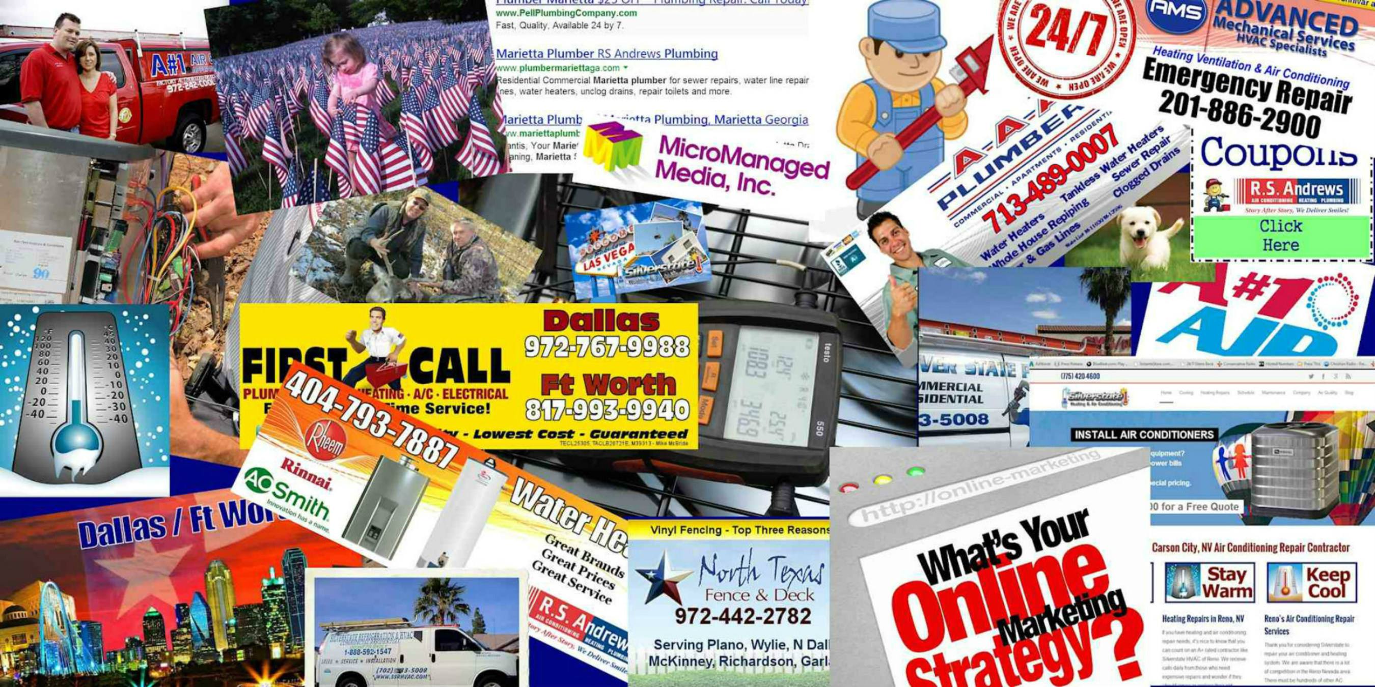 MicromanagedMedia Launches 'My Distributor is My Hero' Program for HVAC and Plumbing Wholesale Distributors