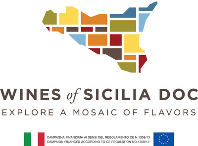 Wines of Sicilia DOC Logo