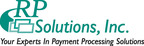 Ithaca, NY - RP Solutions, Inc. - Logo. (PRNewsFoto/RP SOLUTIONS, INC.)
