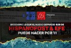 Acuerdo HispanoPost y EFE