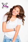Teen Superstar Zendaya Announced As X Out(R) Brand Advocate.  (PRNewsFoto/X Out)