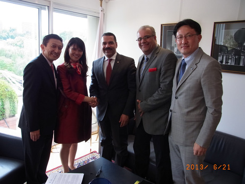 Trend Micro and INTERPOL to Collaborate in Support of Global Law Enforcement's Efforts Against