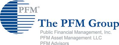 PFM Group logo. (PRNewsFoto/PFM Group)