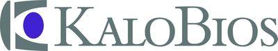 KaloBios Logo (PRNewsFoto/Sanofi Pasteur)
