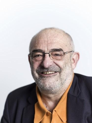 Jean-Yves Douillard, ESMO CMO (PRNewsFoto/ESMO) (PRNewsFoto/ESMO)