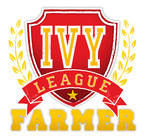 Ivy League Farmer logo