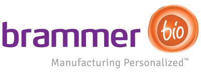 Brammer Bio. Manufacturing. Personalized.(TM)