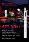 KIMSUN Launches STL Mini, the Leading Big Vapor Small Size E-cigarette in the Vaping Industry