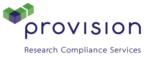Provision Research Compliance Services.  (PRNewsFoto/Schulman Associates IRB)