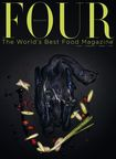 FOUR - The World's Best Food Magazine, International spring edition 2014