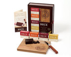 Brix Chocolate for Wine Tasting Party Gift Set