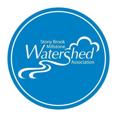 Stony Brook Millstone Watershed Association logo