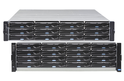 Infortrend Launches the SMB-Focused EonStor DS 1000 Series