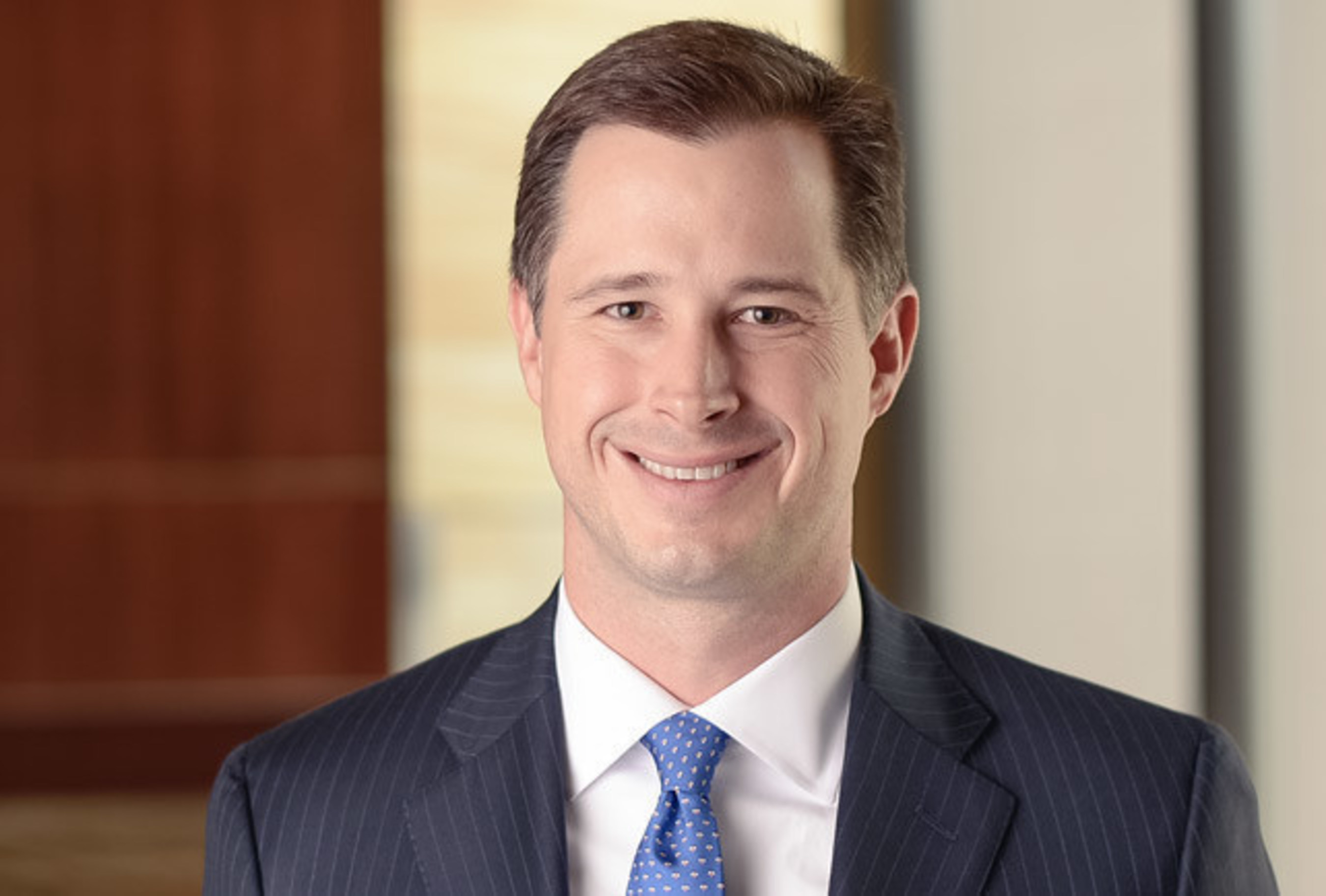 Jeff Sanders, Vice Chairman - Co-Managing Partner, Global CEO & Board Practice - Heidrick & Struggles