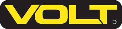 VOLT(R) Lighting logo (PRNewsFoto/VOLT(R) Lighting)