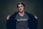 Shriners Hospitals for Children and Actor RJ Mitte Team Up to #CutTheBull and #SeeTheAbility in everyone