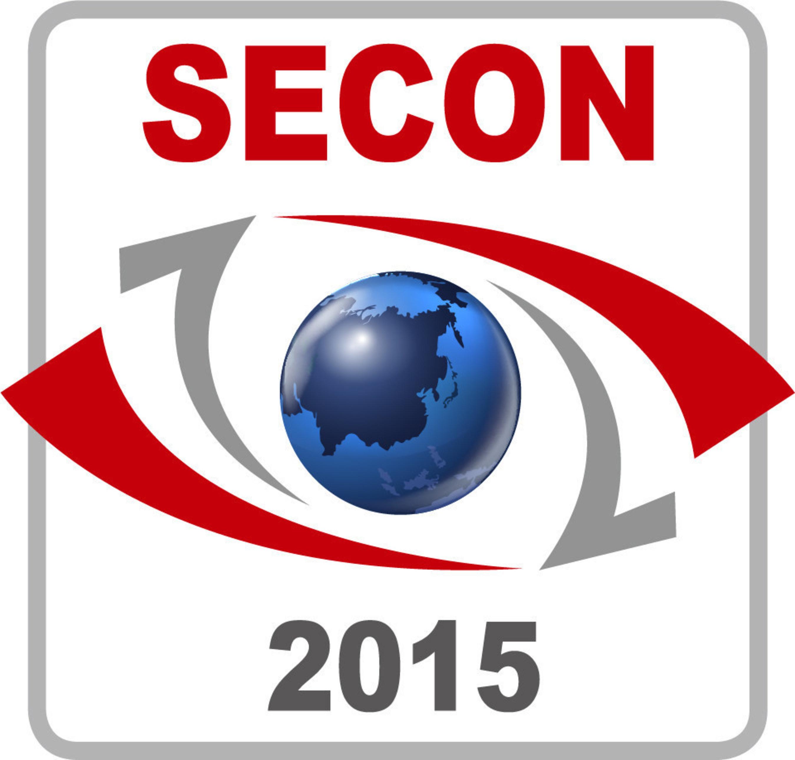 Le SECON 2015 se tiendra en mars 2015 à Ilsan, en Corée