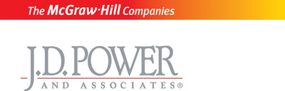 MHC - J.D. Power and Associates Logo.  (PRNewsFoto/J.D. Power and Associates)