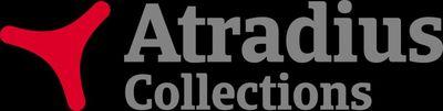 Atradius Logo (PRNewsFoto/Atradius N.V.)
