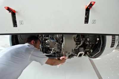 Dassault Expands FalconCare to In-Service Aircraft (PRNewsFoto/Dassault Aviation)