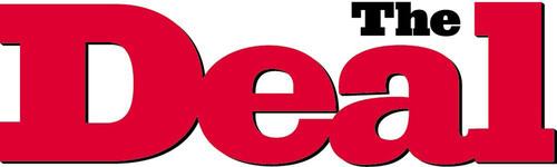 The Deal logo. (PRNewsFoto/TheStreet, Inc.) (PRNewsFoto/THESTREET, INC.)