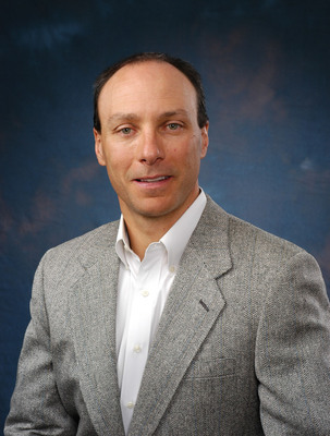 Dr. Matt Hahn, Chief Technology Officer and Vice President of Accelrys.