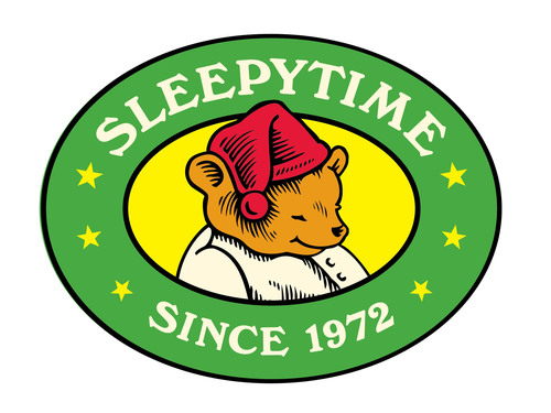 Sleepytime Since 1972.  (PRNewsFoto/The Hain Celestial Group, Inc.)