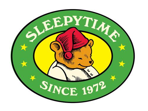 Sleepytime Since 1972.  (PRNewsFoto/The Hain Celestial Group, Inc.)