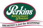 Perkins Restaurant & Bakery.  (PRNewsFoto/Perkins Restaurant & Bakery)