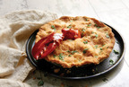 Joe's Crab Shack new Lobster and Shrimp Pot Pie.  (PRNewsFoto/Joe's Crab Shack)