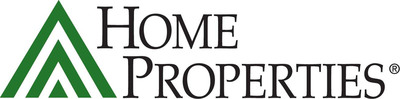 Home Properties. (PRNewsFoto/Home Properties)