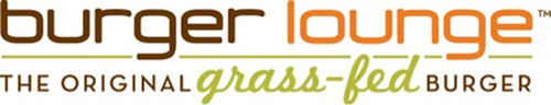 Burger Lounge logo.  (PRNewsFoto/Burger Lounge)