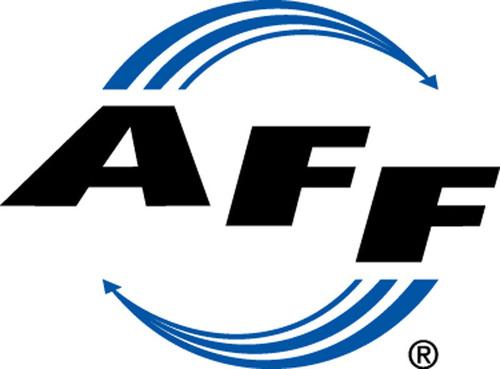AFF, Inc. Logo. (PRNewsFoto/AFF, Inc.) (PRNewsFoto/AFF, INC.)