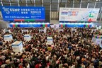 CBME China 2016 Opens with 3,673 (+30% YOY) New Brands from 38 Countries