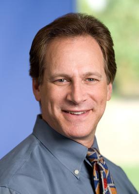 Kevin Wilk, Divisional Vice President, MultiVu, a PR Newswire company.  (PRNewsFoto/PR Newswire Association LLC)