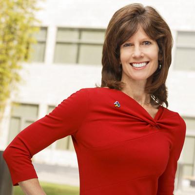AMN Healthcare President & CEO Susan Salka